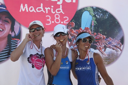 Tri Mujer 2012