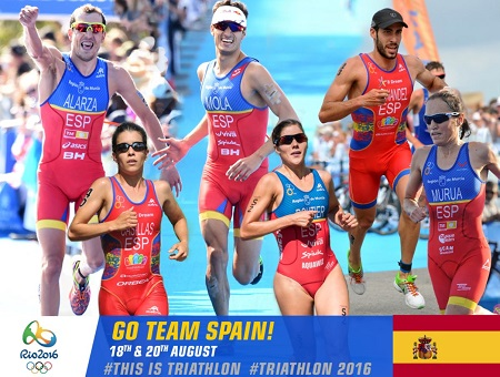 Triarnada Espana Triatlon