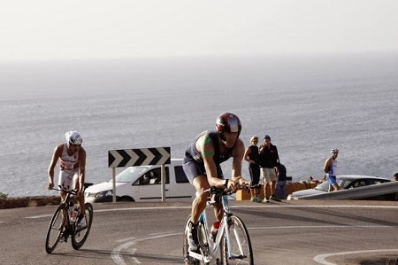Triatlon Cabo gata