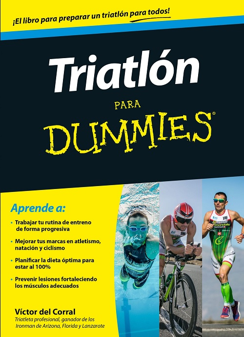 Triatlon Para Dummies Victor Corral