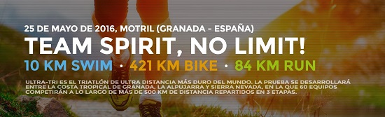 Ultratri Spain Motril