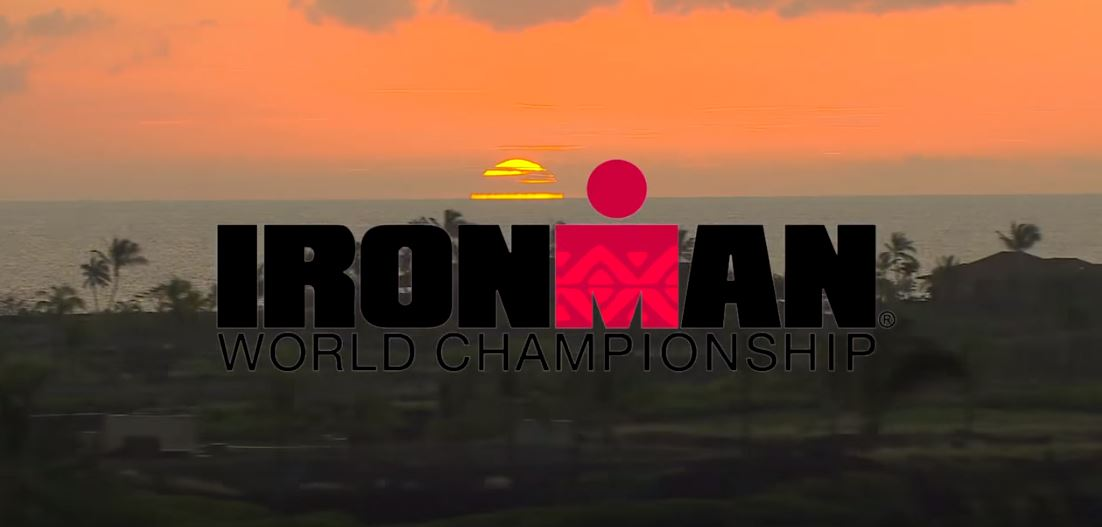 Video Focial Ironman Hawaii Kona 2016