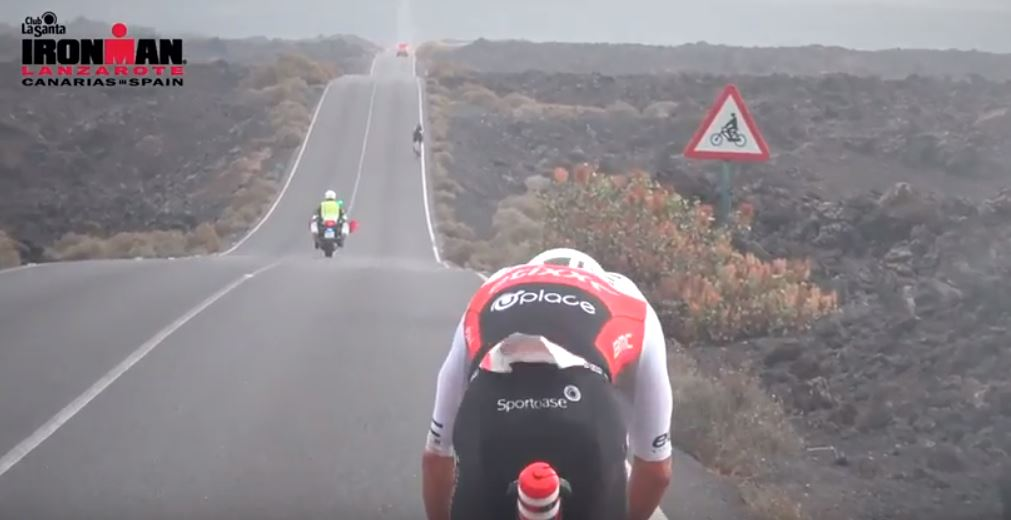 Video Resumen Ironman Lanzarote 2017