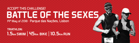 Challenge LIsboa Battle of Sexes