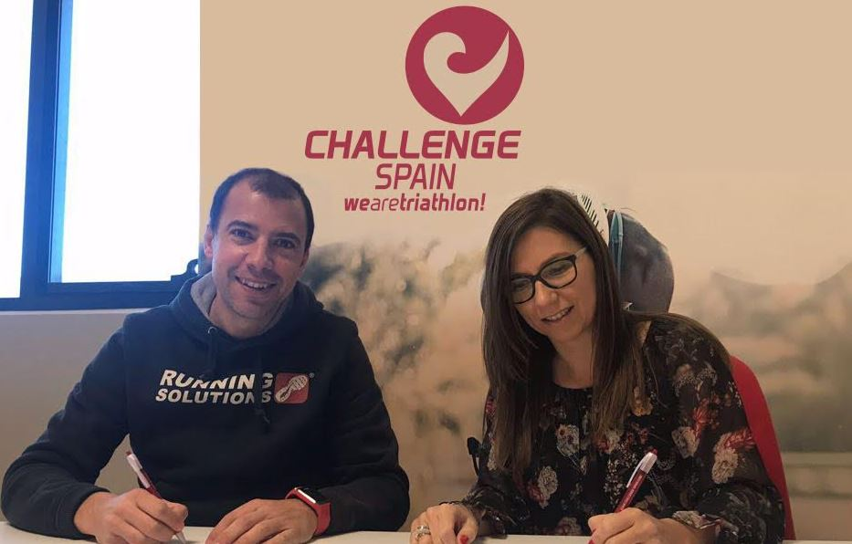 Challenge Spain Sportnotravel
