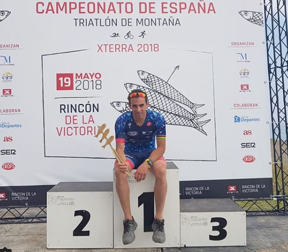 Ruben Ruzafa Xterra Rincon Victoria 2018