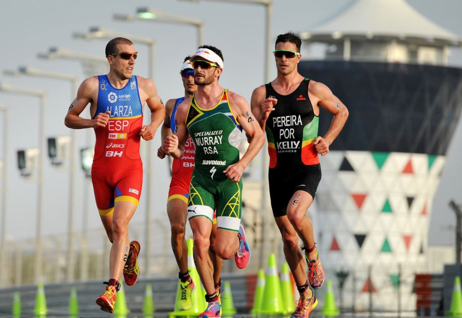triathlon world series calendrier