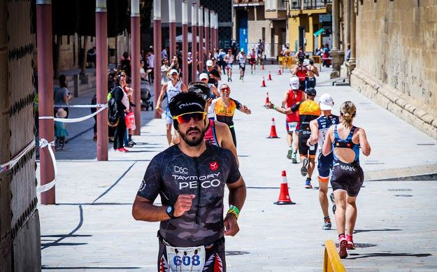 Triatlon Orihuela Carrera No Drafting Series