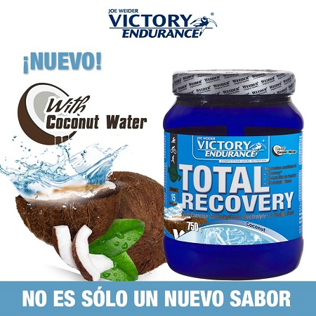 Total Recovery Coco Victory Endurance