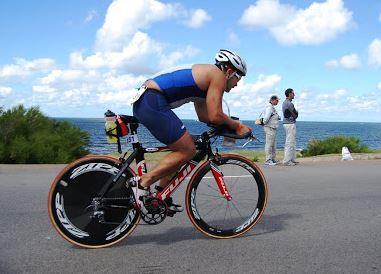 Entrenamiento Series Ciclismo