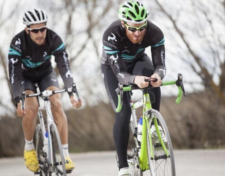 Mejorar Potencia Ciclismo
