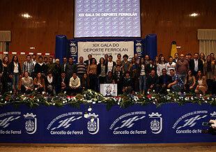 Eine weitere Auszeichnung für Gómez Noya