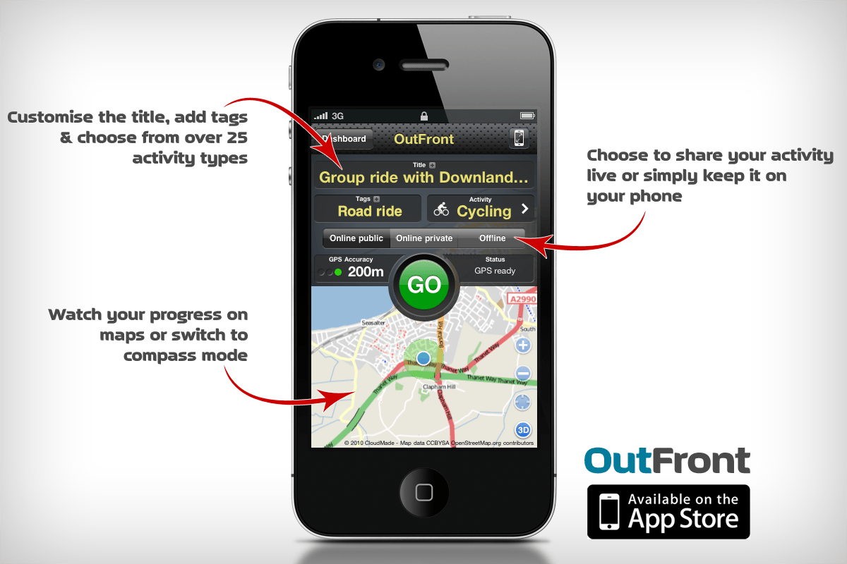 www.mapmytracks.com_images_promo-outfront-live OutFront otra aplicación de entenamiento para iPhone Uncategorised