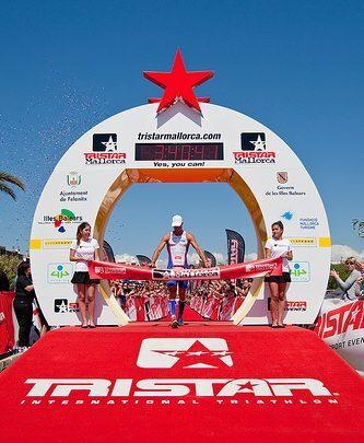 Marceu y Mullan vencedores en el Tristar Mallorca,, Marcel Zamora segundo