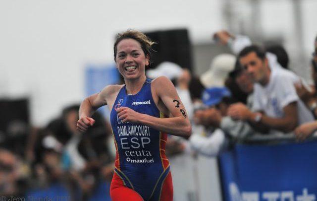 Marina Damlaimcourt Vierte in Ishigaki, Bárbara Riveros-Siegerin