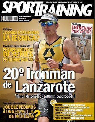SporTraining, die Ausgabe von Juni bis Juli, ist jetzt verfügbar