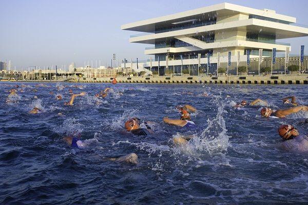 Valencia Triatlón supera ya los 2100 inscritos