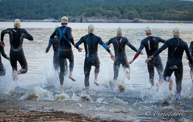 Specific guidelines for long distance triathlon training