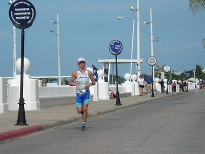 Video del Ironman Cozumel 2011