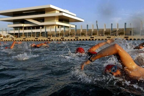 The Valencian Community will have five national triathlon events