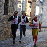 "The Winter Triathlon ""Ansó Valley"" is postponed to February 5"