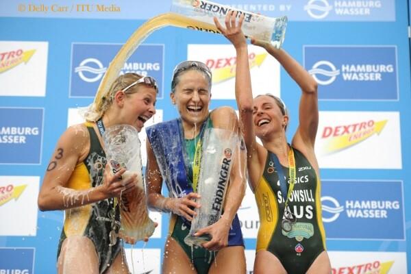 ITU veröffentlichte 2011 Foto des Jahres
