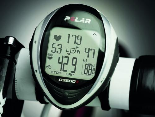 pedal_polar2 LOOK Y POLAR PRESENTAN:  El primer sistema mundial de medición  de potencia en el pedal Uncategorised