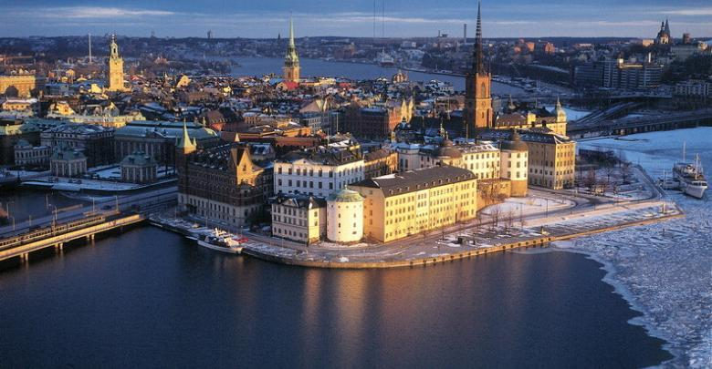 Stockholm replaces Lausanne in the calendar of the 2012 World Series