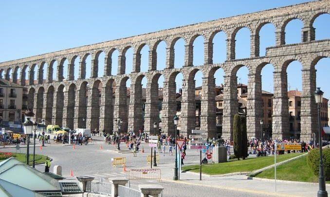 Suspended the Segovia Duathlon Spanish Championship