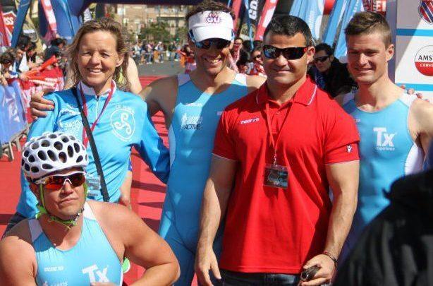 L'actualité du triathlon engagée dans le sport
