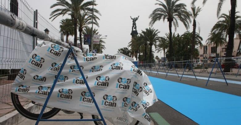 ICAN Mallorca-Paguera contará en 2012 con una tercera distancia con el ICAN 57