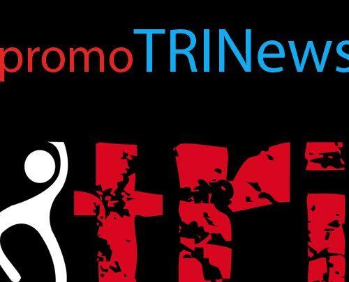 Triathlon News presents a new section: PROMOTRINEWS