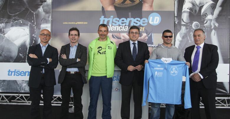 Valencia hosts this Sunday the Spanish Medium Distance Triathlon Championship