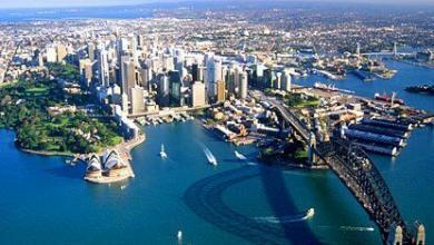 Photo of The World Series in Sydney kick off this weekend