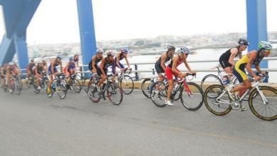 Photo of Japan hosts the second round of the ITU World Cup series