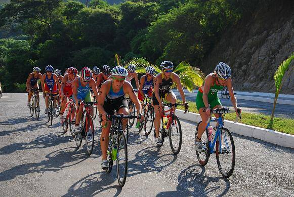 La Copa del Mundo de Huatulco alberga la tercera prueba del circuito