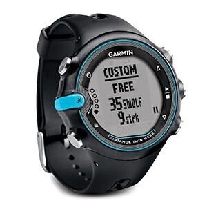 Garmin Swim, the sports watch for swimmers