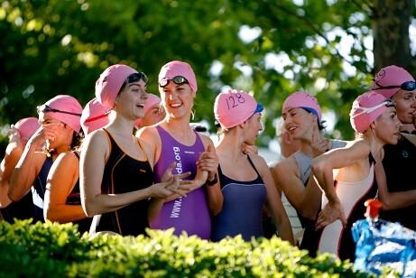 ¿Preparada para el Triatlón de la Mujer de Madrid? Ven a entrenar con nosotras