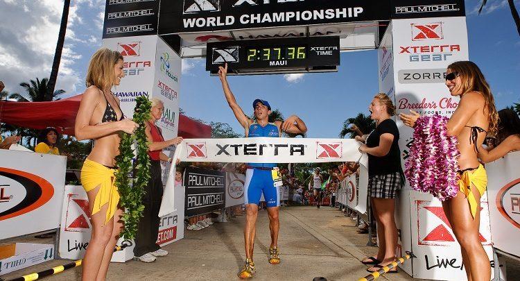 Rubén Ruzafa deja el Mountain Bike para dedicarse profesionalmente al triatlón