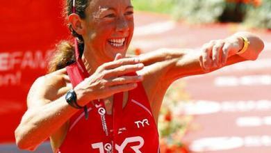 Chrissie Wellington confirme qu'elle quitte le triathlon