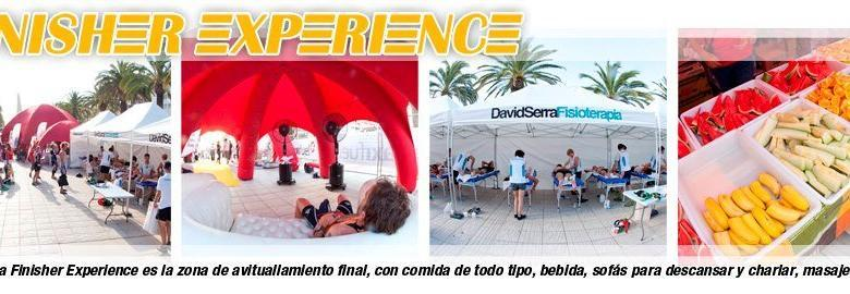 Photo of Give an unforgettable experience: EXTREME MAN presents FINISHER EXPERIENCE