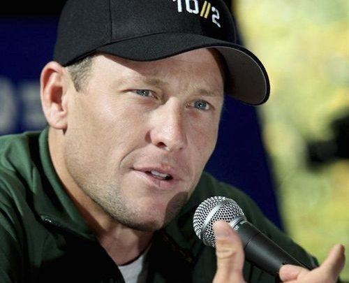 Discovery Max emite en España la entrevista de Oprah Winfrey a Lance Armstrong