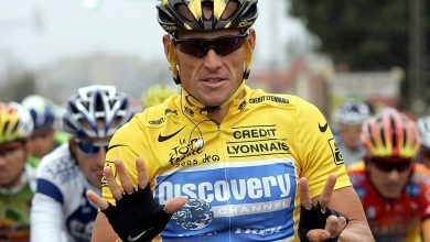 Photo of Lance Armstrong admits for the first time that he doped
