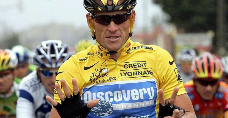 Lance Armstrong admite por primera vez que se dopó