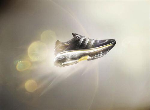 Adidas presente su nuevo sistema de amortiguación 'Boost' para las zapatillas de 'running'