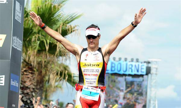 Craig Alexander will attempt to drop below 8 hours again at the Melbourne Ironman