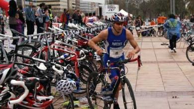 Photo of Córdoba also signs up for triathlon
