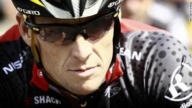 Photo of La FINA impide que Armstrong corra en una prueba de natación