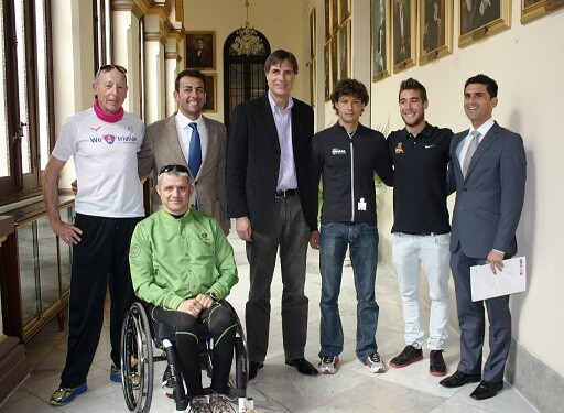 Photo of Málaga opens the international circuit of the ICAN series on Sunday