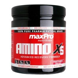 Photo of 3NNutruition presents Aminox5 for sports recovery